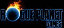 Rogue Planet Games